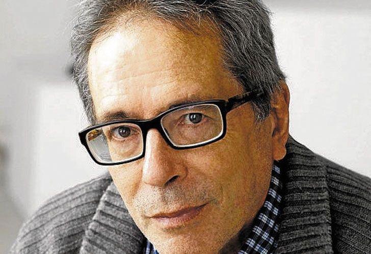 Cesar Aira. Nació en Pringles en 1949. Es escritor y traductor.
