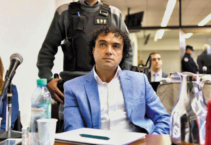 Capo narco. López Londoño está a punto de ser extraditado.