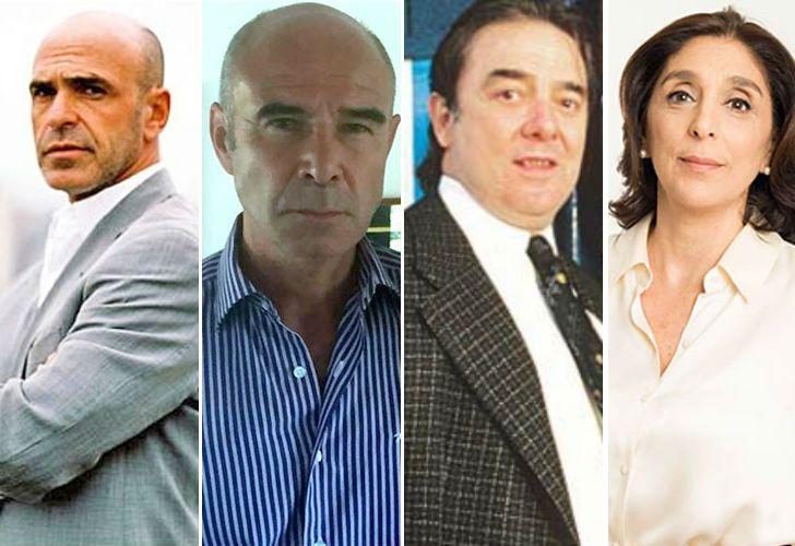La AFI se desligó del supuesto espionaje a Barreiro Laborda y Gómez Centurión.