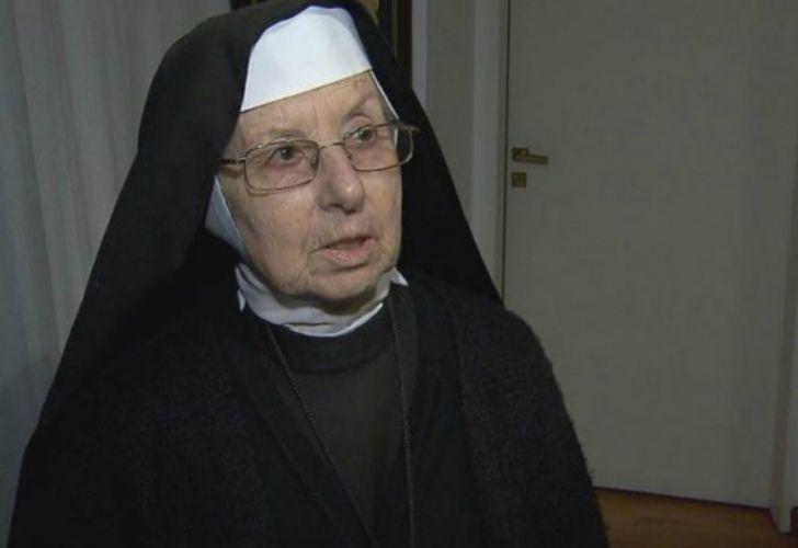 La Madre Inés Aparicio obtuvo la falta de mérito del juez Rafecas.