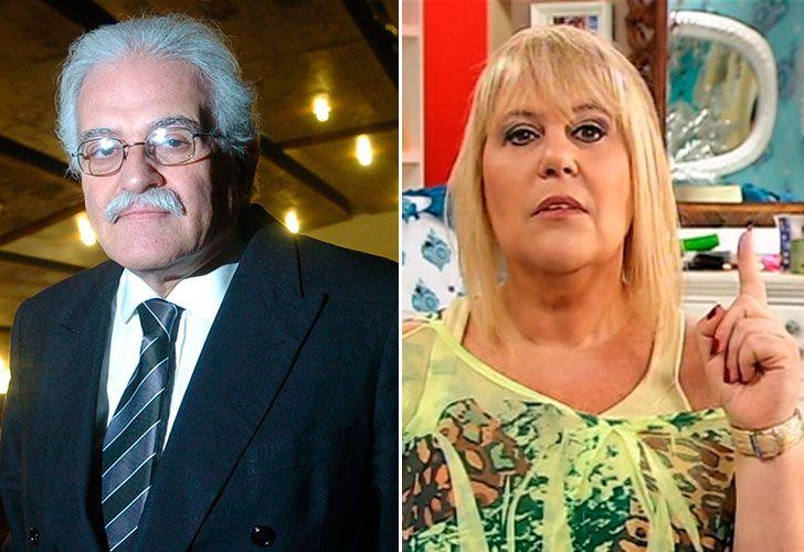 Pignanelli y Ubfal