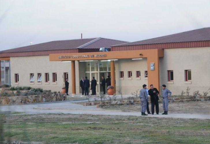 Cárcel Federal de Güemes.
