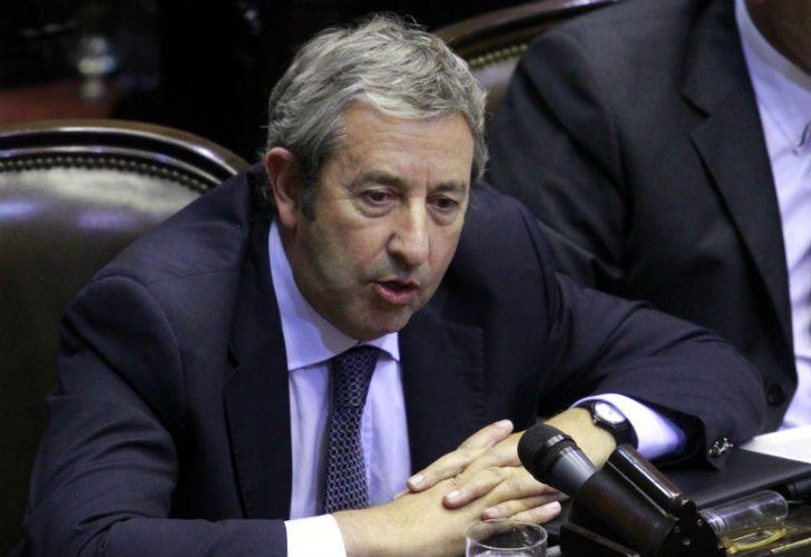 Julio Cobos habló del tarifazo.