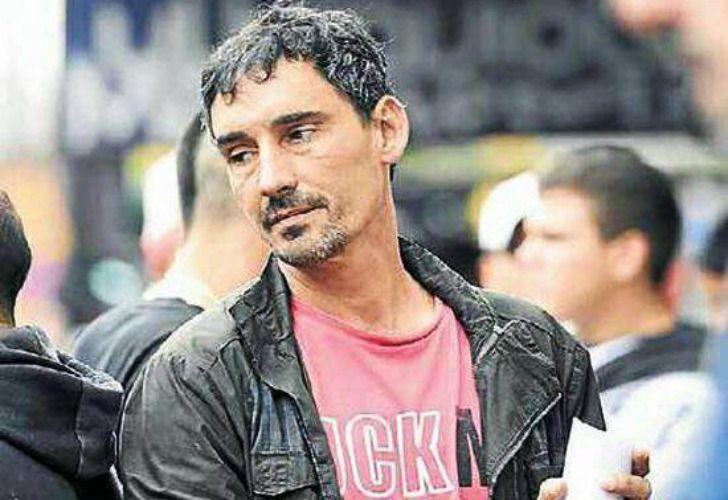 Bebote Alvarez acusó a los Moyano de lavar dinero en Independiente.
