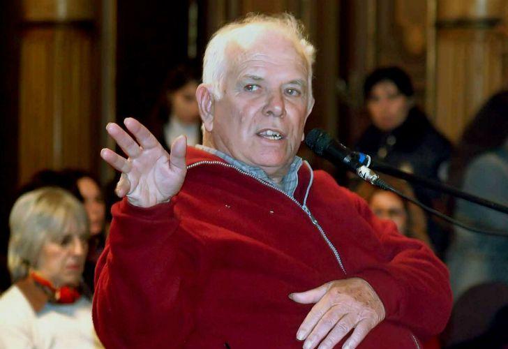 Jorge Julio López.