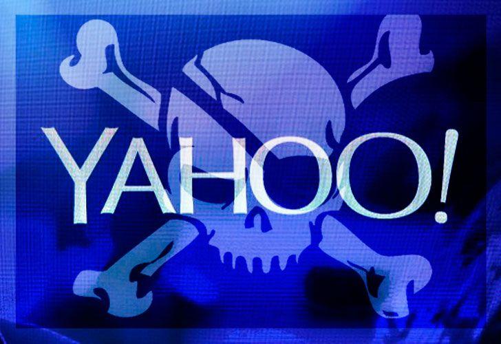 500 millones de cuentas de yahoo pirateadas