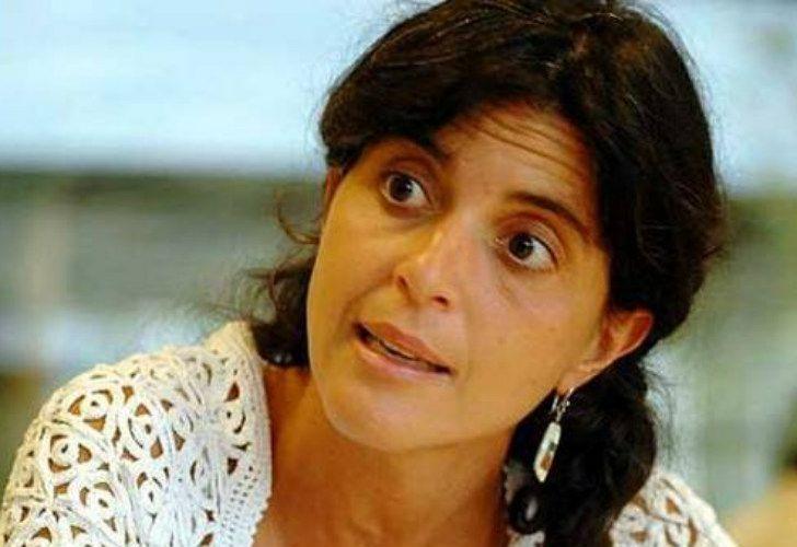 La ex secretaria de Ambiente y Desarrollo Sustentable, Romina Picolotti.