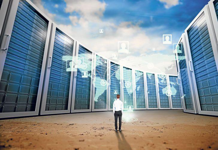 ENFOQUE. En la Argentina, el 80% del valor agregado de las empresas será vía monetización de datos.