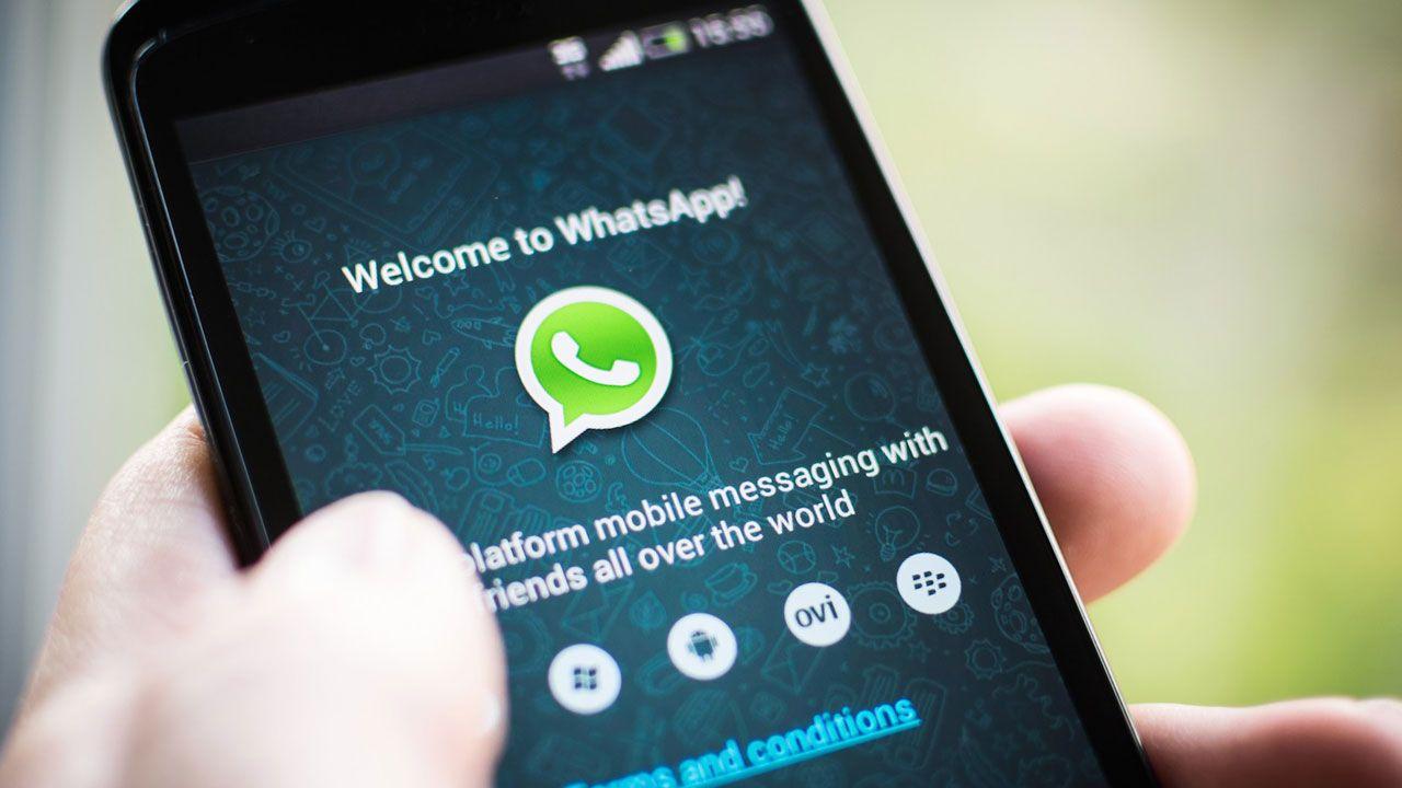 Whats App ofrece la posibilidad de archivar los chats