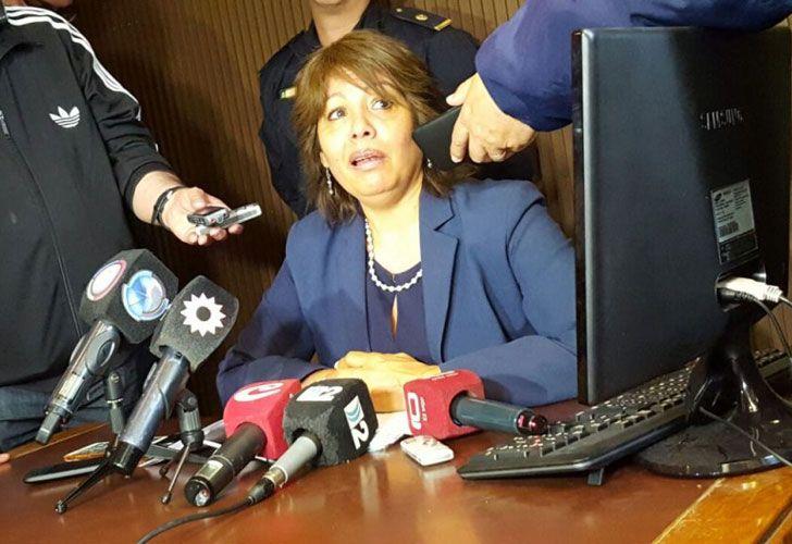 Maria Isabel Sanchez