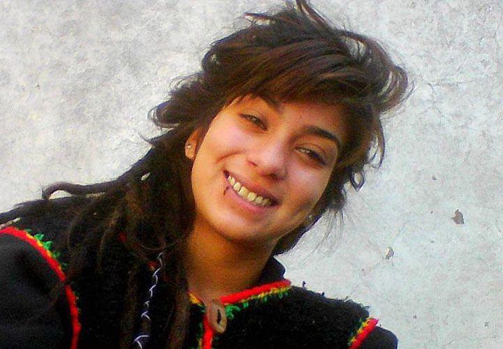 Aberrante. Lucía Pérez tenía 16 años. Fue violada y asesinada.