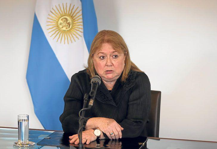 Tension. La Argentina buscó un acuerdo y los británicos respondieron con actividad militar.