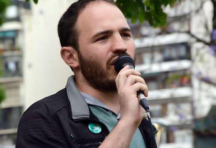 Adrián Lutvak