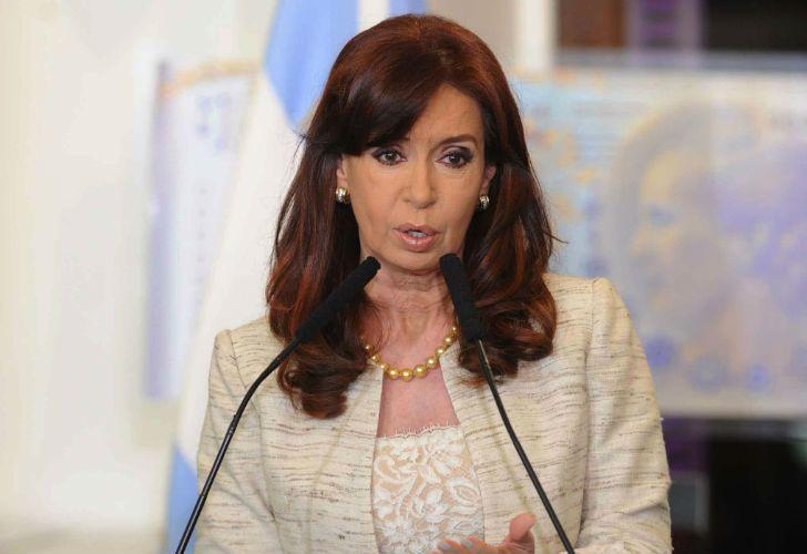 Cristina Kirchner dejará de recibir una de sus asignaciones.