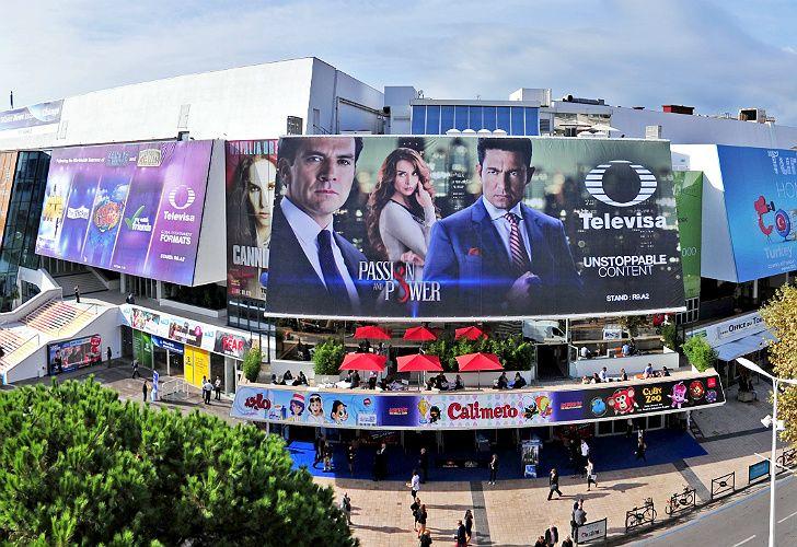 Mipcom 2016, la feria de televisión más emblemática del mundo