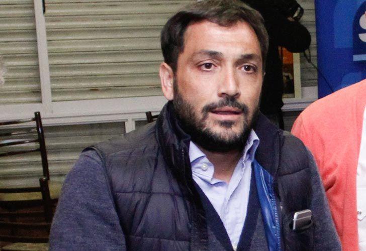 Patricio Mussi