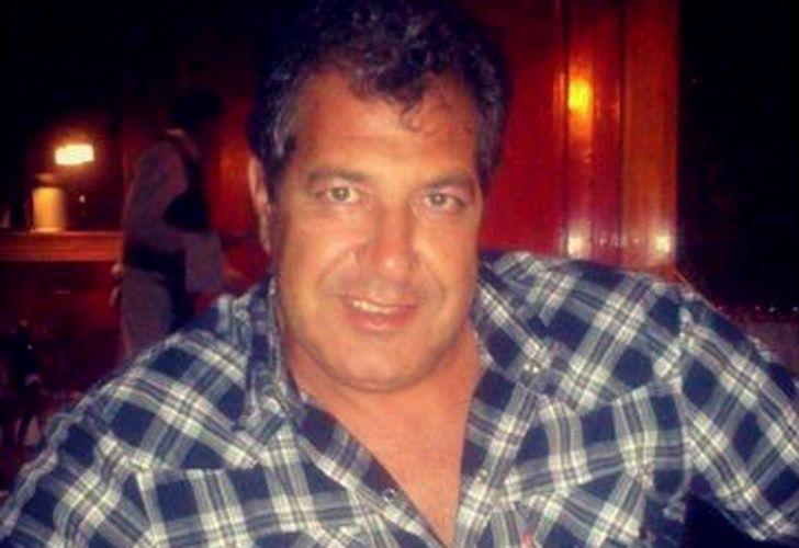 Claudio Minnicelli, cuñado del ex ministro Julio De Vido, investigado por la Justicia.