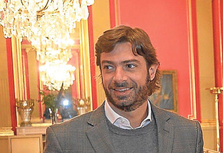 Negociador. Es el encargado de buscar acuerdos con la oposición en la provincia de Buenos Aires.