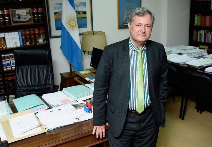 Cubria. El administrador del Consejo dijo que investigan una IP ubicada cerca de la Rosada. PERFIL adelantó irregularidades.