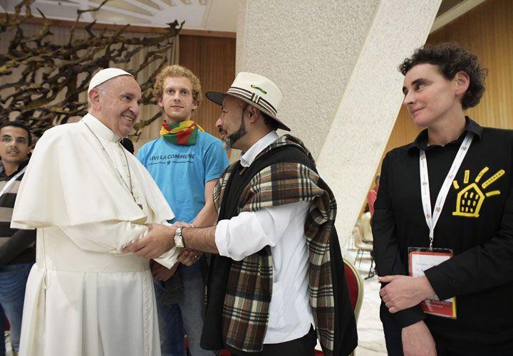 Informe. Le entregaron al Papa un alarmante estudio sobre la situación nutricional en Bs.As.