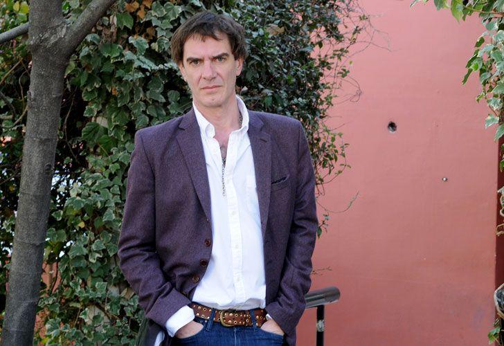 Darío Lopérfido, enfurecido con Babasónicos.