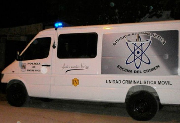 Un hombre mató a cuchilladas a su ex pareja, a sus dos hijas y al novio de la mujer, en la ciudad entrerriana de Concepción del Uruguay.