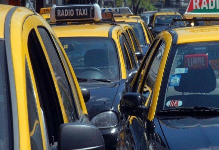 Los recientes aumentos también inciden en los taxis.