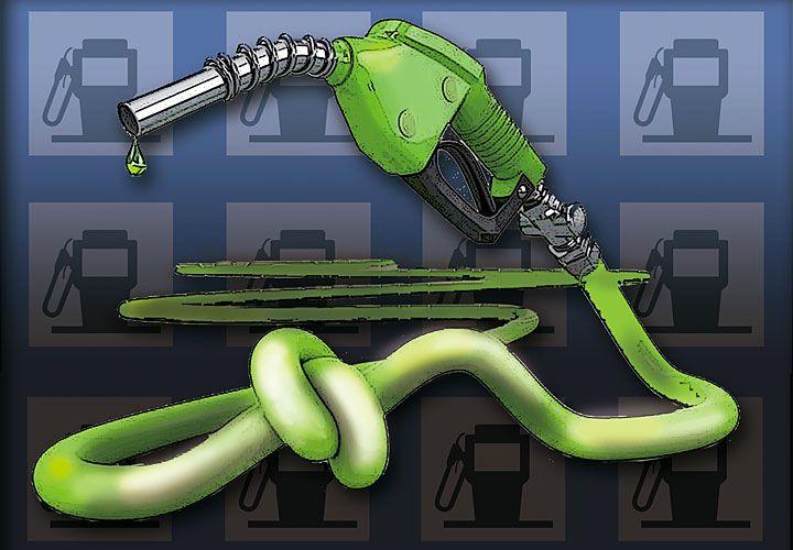 El Gobierno anunciará un nuevo marco para petróleo y gas. Buscan que los combustibles se produzcan a precio de mercado y no más con una cotización más cara dentro del país.