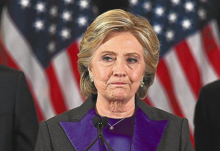Hillary. Un candidato sin estrategia es derrotado con facilidad.