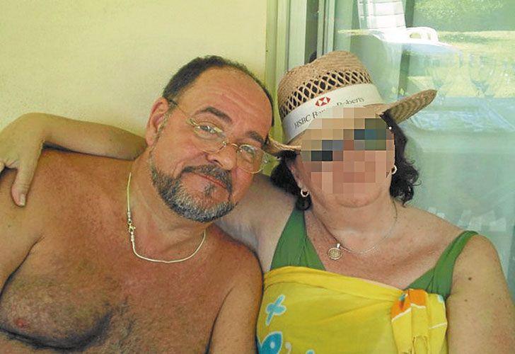 Victima. Alberto Sarubbi tenía 63 años. Este jueves fue asesinado de dos disparos en La Matanza.