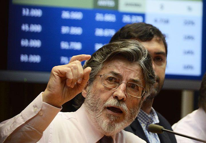 Controles. Alberto Abad, titular de AFIP investiga en otros países propiedades de argentinos.