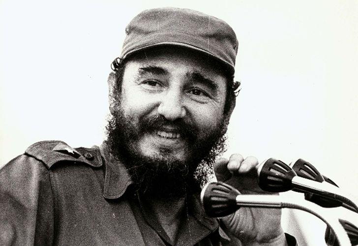 El líder cubano Fidel Castro fue un orador maratónico.