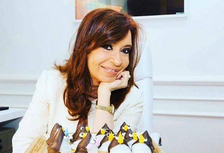 Cristina Kirchner, procesada en la causa