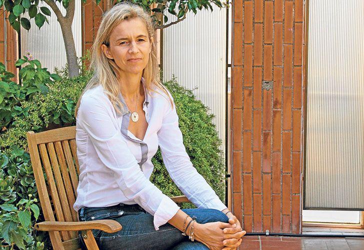 Delphine De Vigan. Con Nada se opone a la noche, la escritora ha cosechado varios premios.