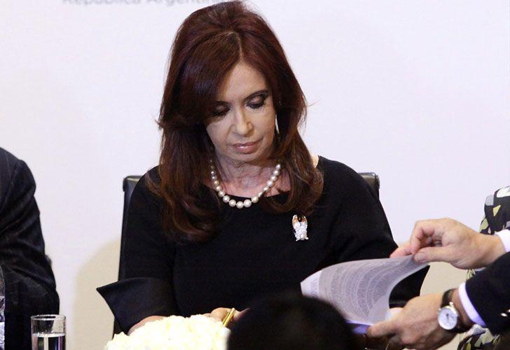 Cristina asistirá a Comodoro Py en el marco del encubrimiento al atentado a la AMIA.
