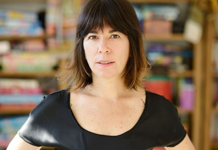 María O Donnell