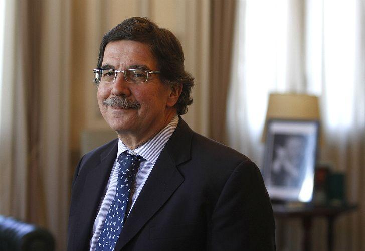 Alberto Sileoni, ex ministro de Educación, deberá responder por los cuestionamientos a la prueba PISA 2015.