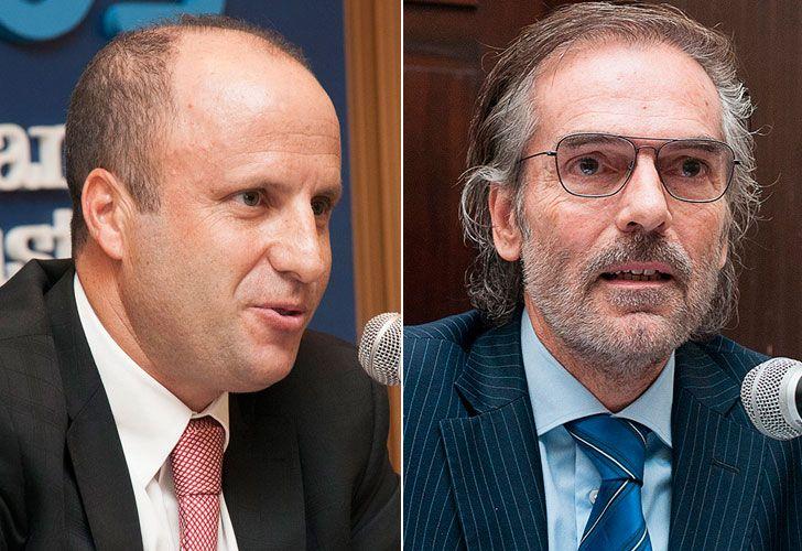 Desplazaron de la Cámara de Casación Penal a los jueces Mariano Borinsky y Gustavo Hornos