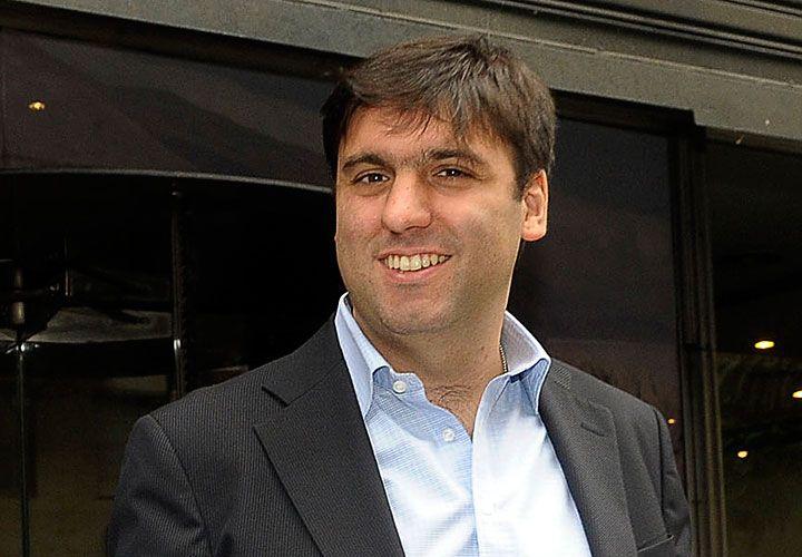 DIEGO BOSSIO. El ex titular de la Anses fue uno de los primeros en apoyar a Cambiemos.
