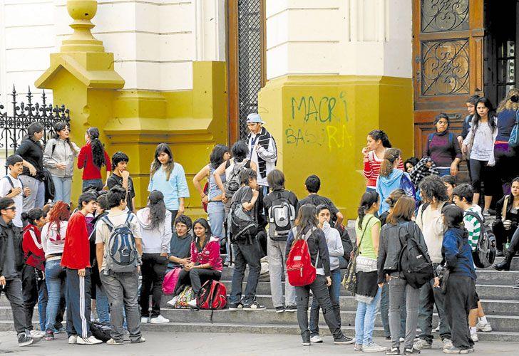 Ciudad. Los resultados de CABA sí fueron aceptados por PISA.