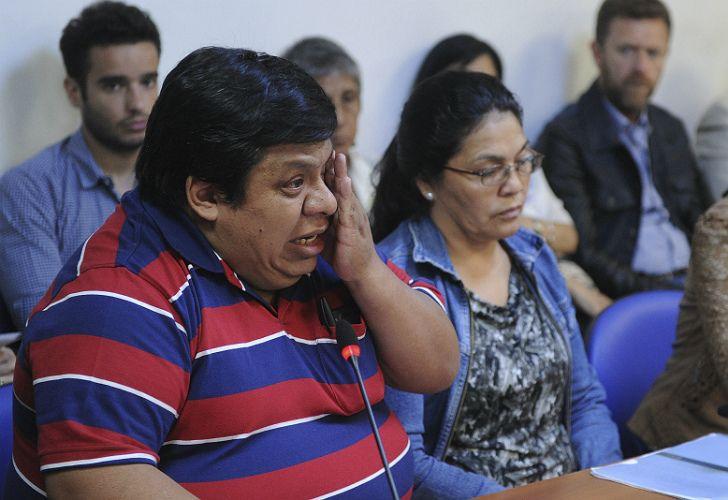 Valientes testimonios contra Milagro Sala.