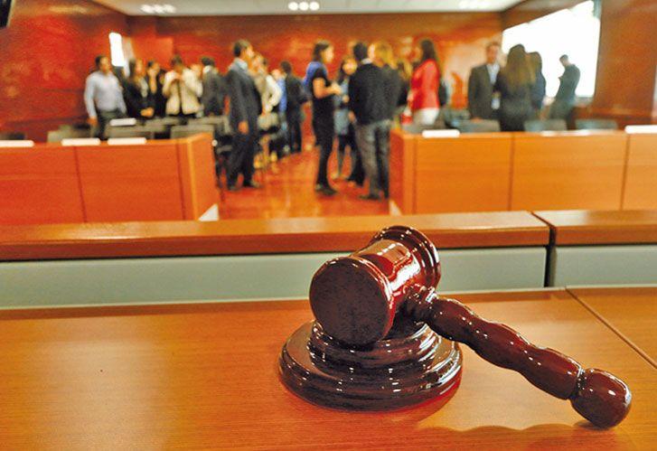 Juicio oral. Necesita el rol de la sociedad para ser más que una cuestión jurídica.