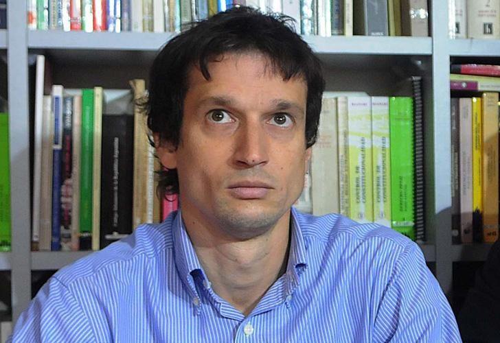 Diego Lagomarsino, eje de la embestida de Arroyo Salgado. Fue quien le prestó el arma a Nisman. Para la jueza, esconde información.