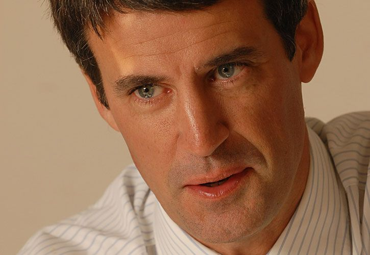 Alfonso Prat-Gay, Ex ministro de Economía.