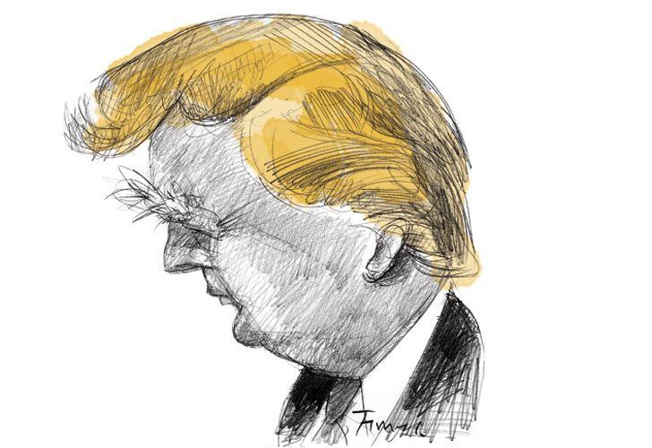 Dibujo de Temes