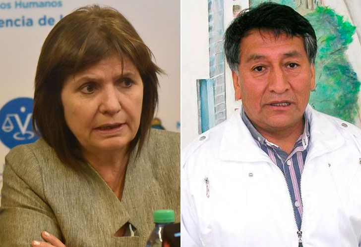Bullrich y Tapia Sainz