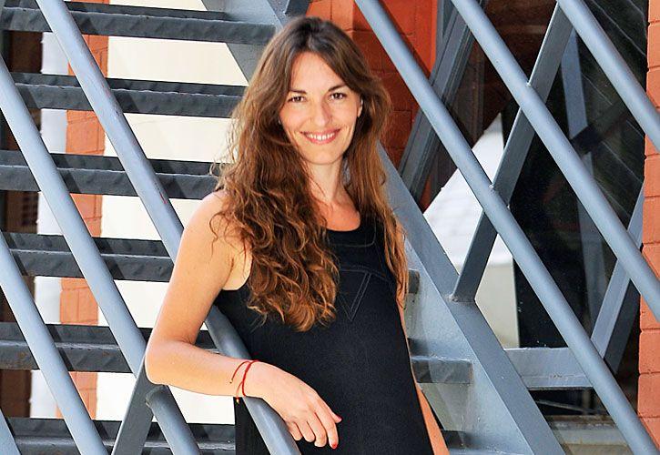 Su 'elenco'. Natalia Oreiro, Isabel Macedo, Luciano Castro, entre otros, son protagonistas de sus guiones.
