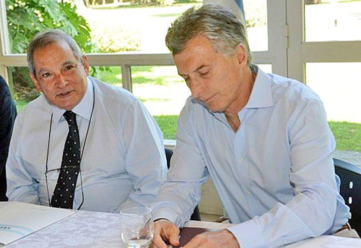 pedido. Macri, en la reunión con Lemus en la que pidió avanzar. Belocopitt (Swiss Medical) y Sánchez de Bustamante (OSDE), en guerra.