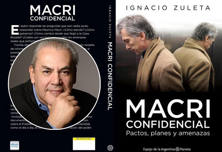 Libro de Ignacio Zuleta