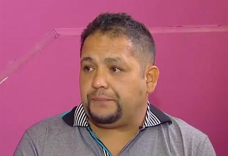 Ricadro Arce Lopez